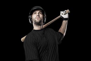 male Baseball Player