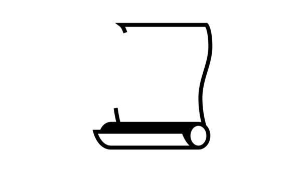 Animation der Velor-Wallpapper-Linie
