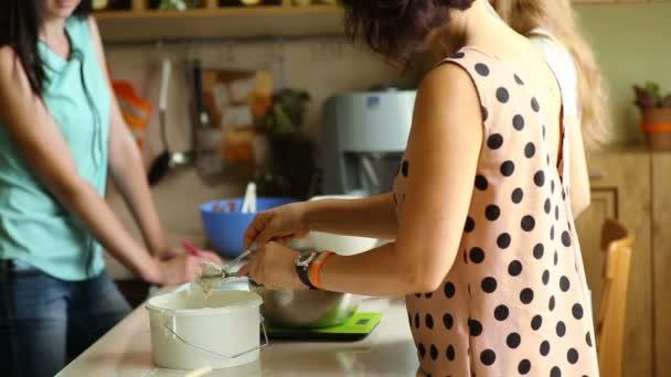 Előadás a főzés mesterkurzus