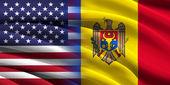 Fotografia Stati Uniti dAmerica e la Moldavia