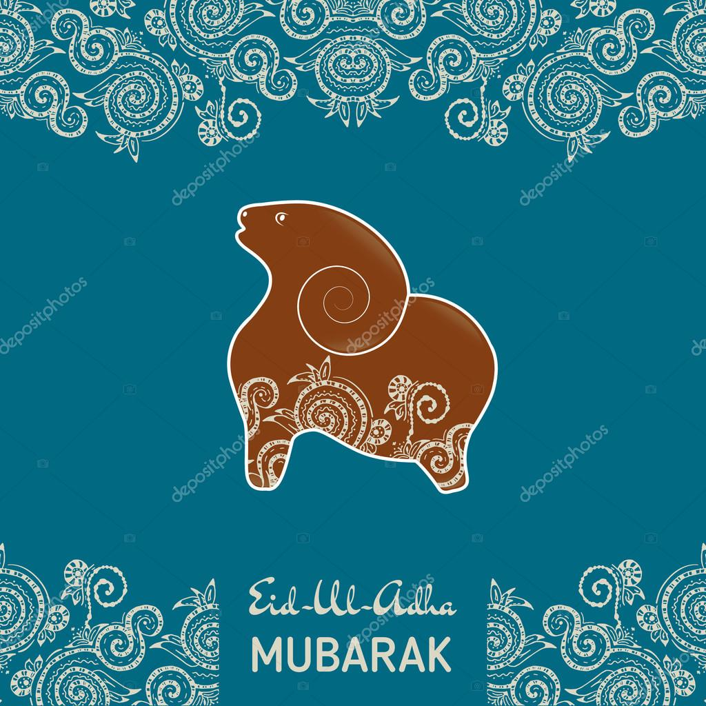 Fantastic Festival Eid Al-Fitr Decorations - depositphotos_77091517-stock-illustration-greeting-card-template-for-muslim  Graphic_42074 .jpg