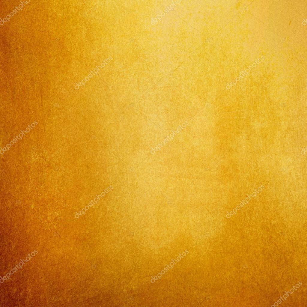 オレンジ色の抽象的な背景桃の色センター スポット ライト、暗い br