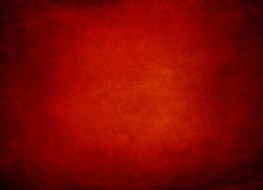 Abstract red background or red paper, black vintage grunge backg