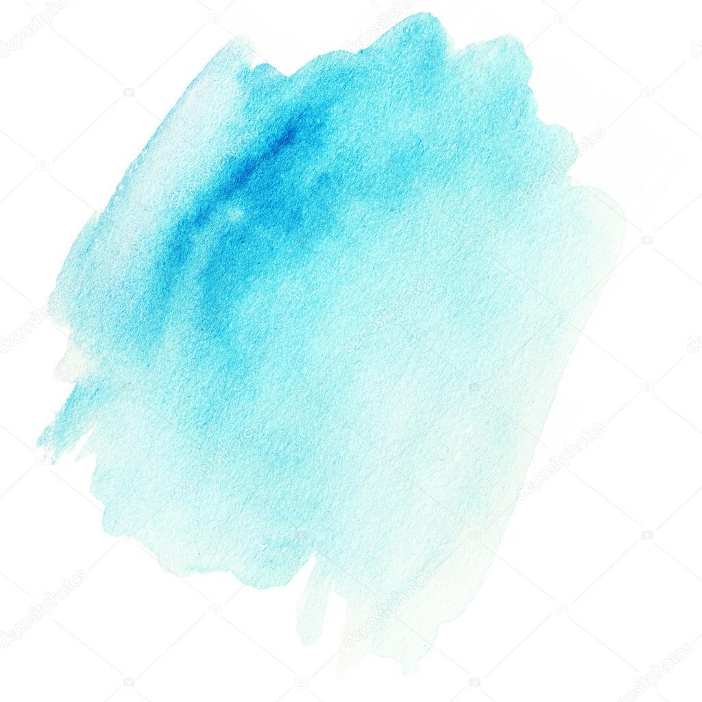 Paint Splash Art Writing