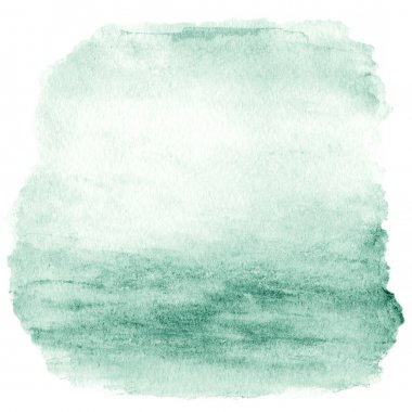 Abstract Watercolor textured background