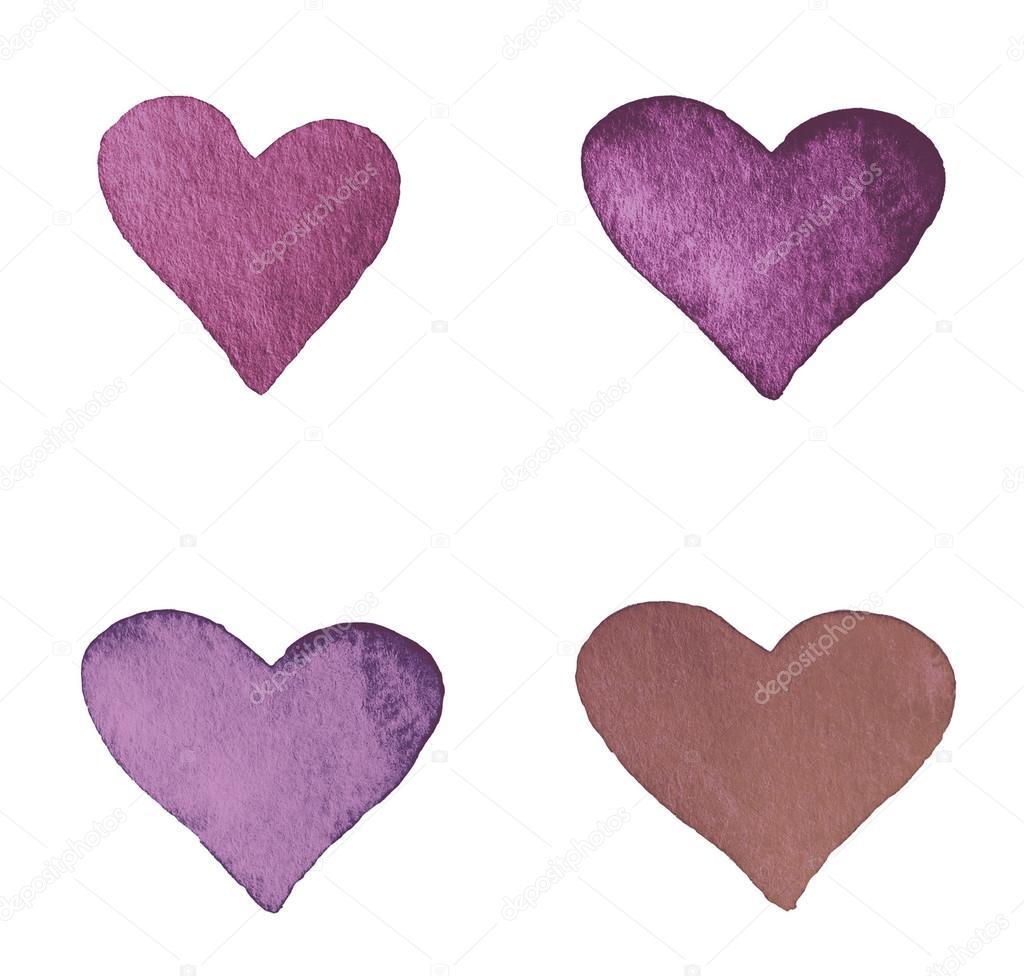 Quarelle heart symbols stock photo zakharova 62960763 quarelle heart symbols stock photo 62960763 buycottarizona Gallery