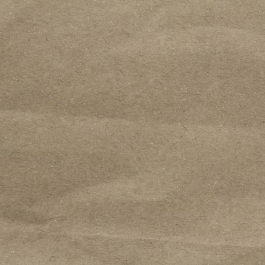 Gray cardboard sheet of paper.