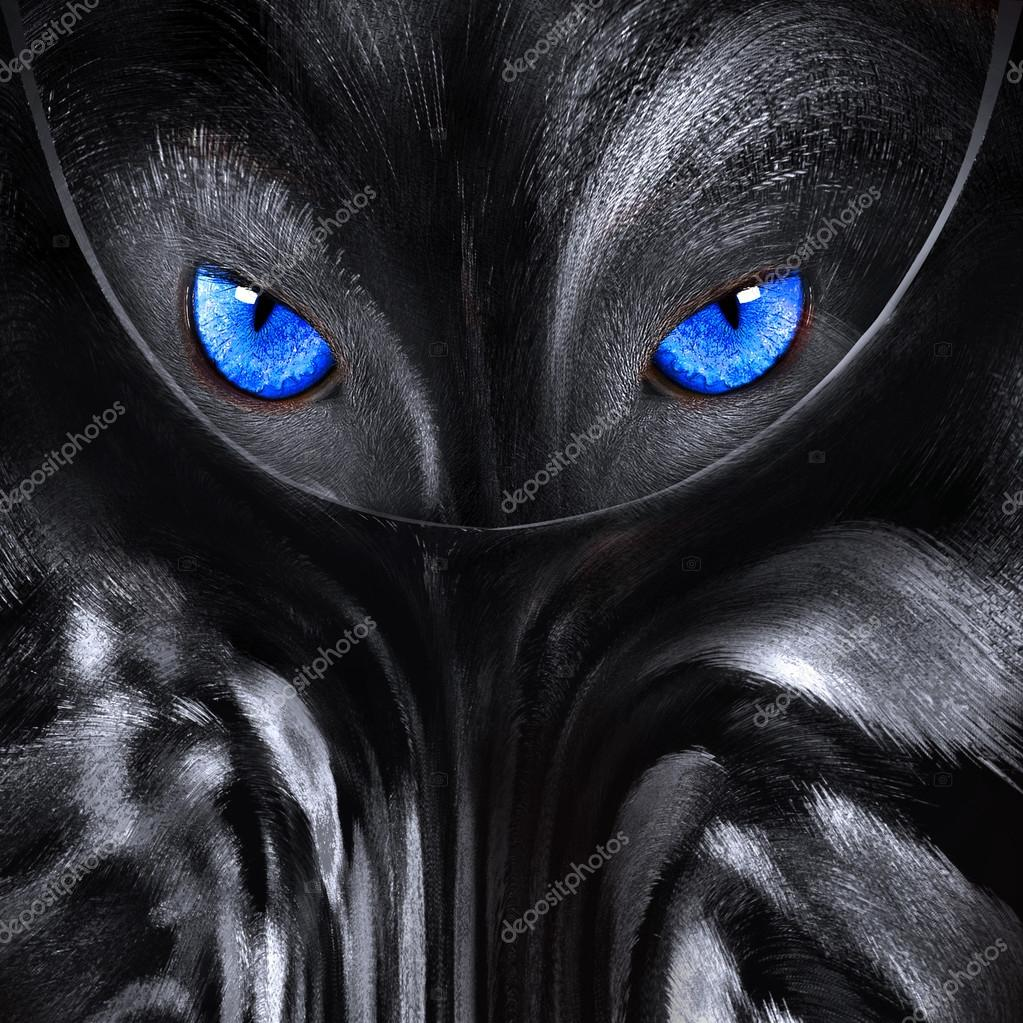 Pictures Wolf Eyes Wallpaper Wolf With Blue Eyes Abstract
