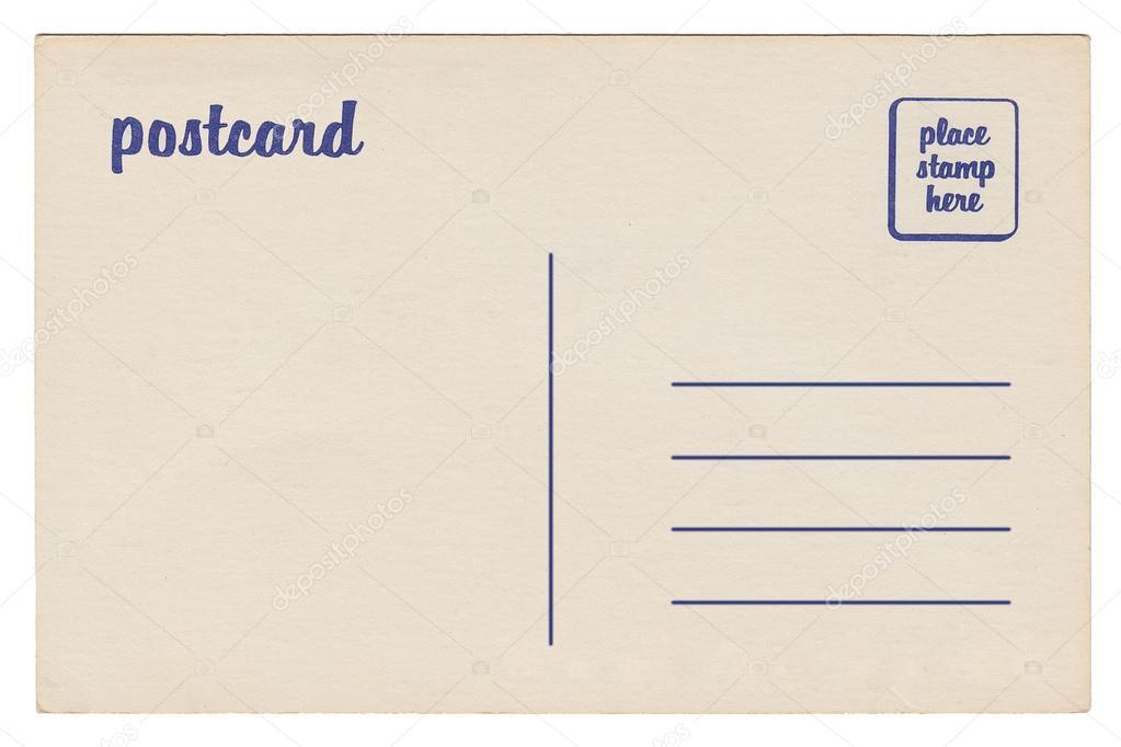back of blank postcard stock photo ztudiototo 91038730