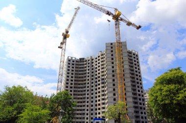 panel building construction