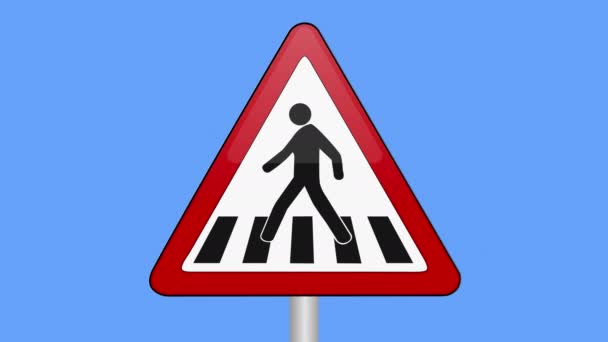 The international hazard or warning signs are recognizable symbols designed to warn about dangerous situations.