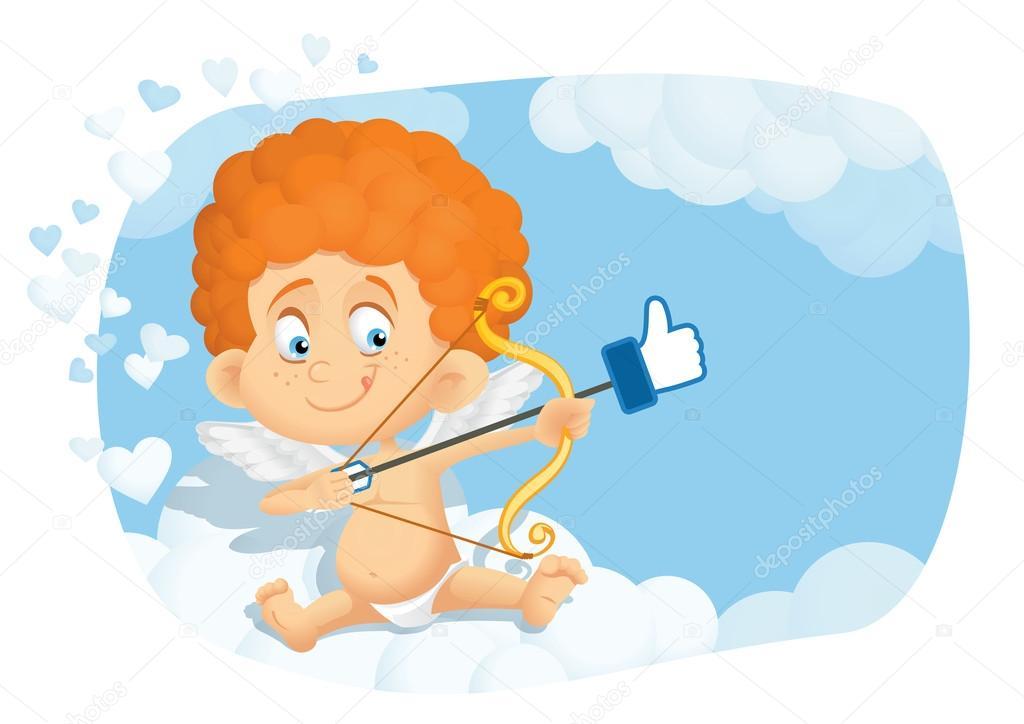 Cupidon Dating recherche