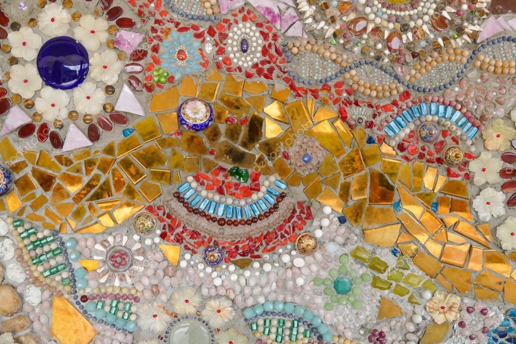 Steine dekorieren fabulous deko selber machen dekorieren for Azulejos rotos decoracion