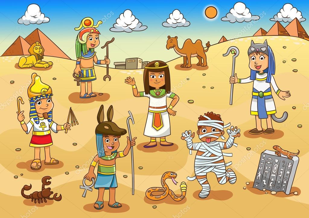 Египет картинки для детей, открытку марта
