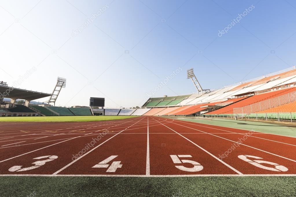 atletismo #hashtag