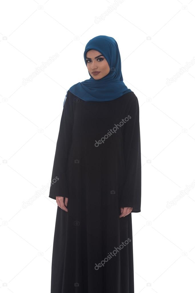 varför bära hijab