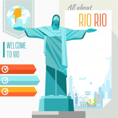 Statue of Christ the Redeemer.