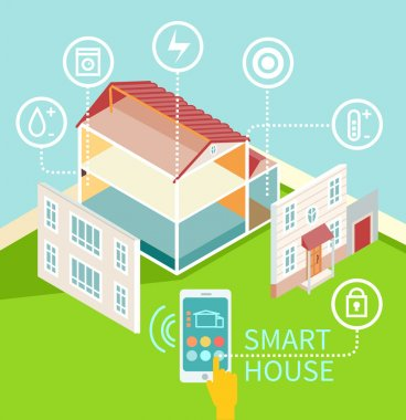smart house technology