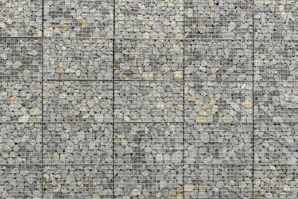 muro de gaviones de gran fotos de stock - Muro De Gaviones