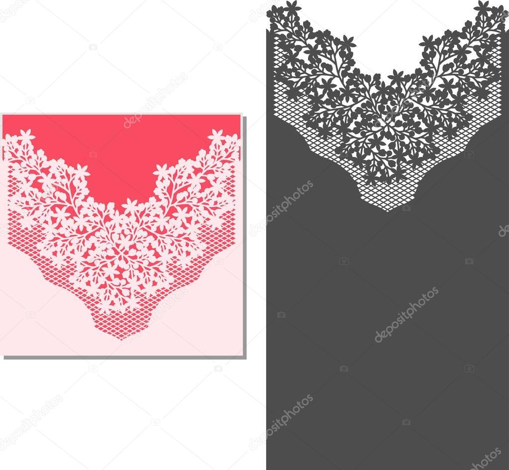 Laser cut envelope template for invitation wedding card – Wedding Card Envelope Template