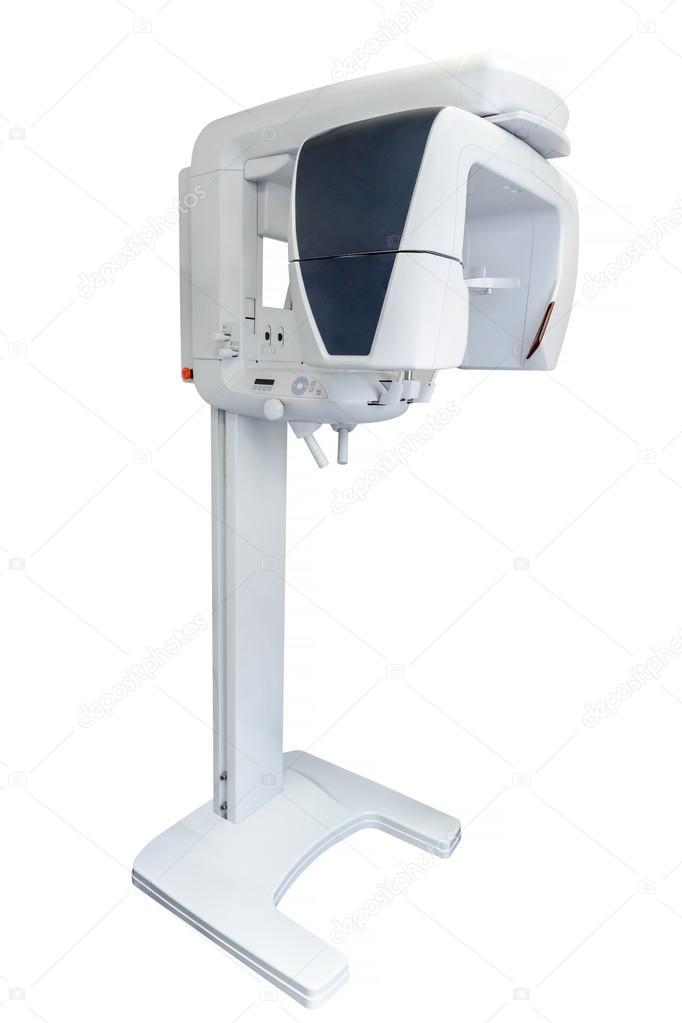 máquina de rayos x — Foto de stock © Sergiy1975 #87090290