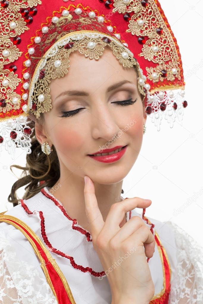 Русские девушки с бедрами другу