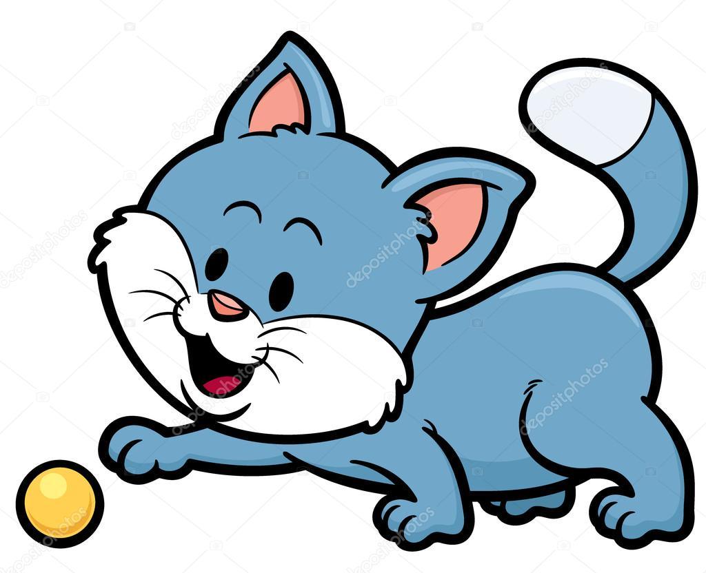 Výsledek obrázku pro obrázky kreslených koček