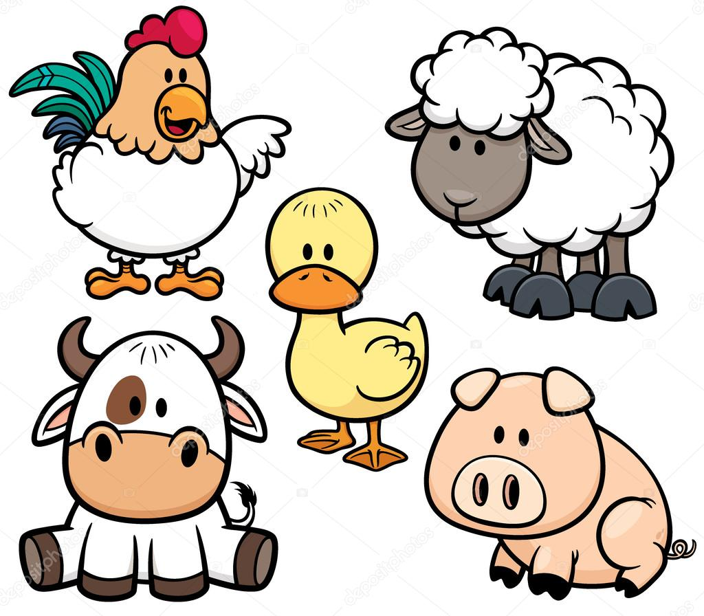 Animals farm