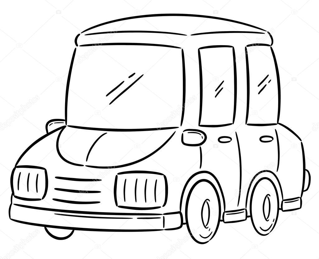 Black Book Car Prices Cartoon Stock Vector C Sararoom 69593619