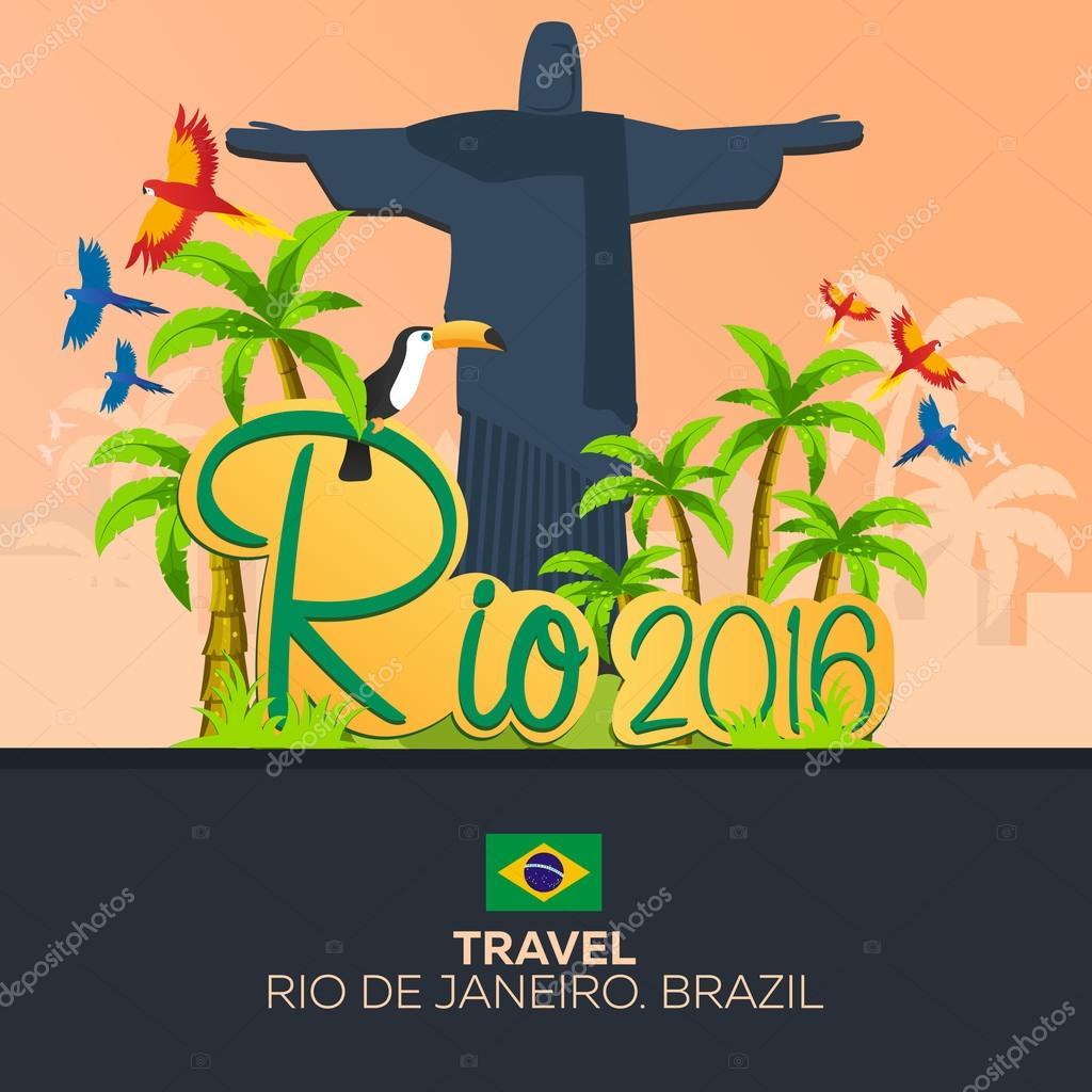 Rio 2016 games travel in brasil south america statue of christ south america statue of christ the redeemer biocorpaavc