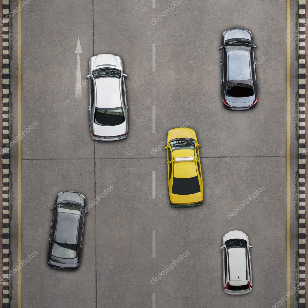 Αγκιστρώστε τον αυτοκινητόδρομο μπούργουντ
