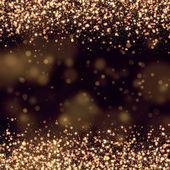Csillogó csillag háttér