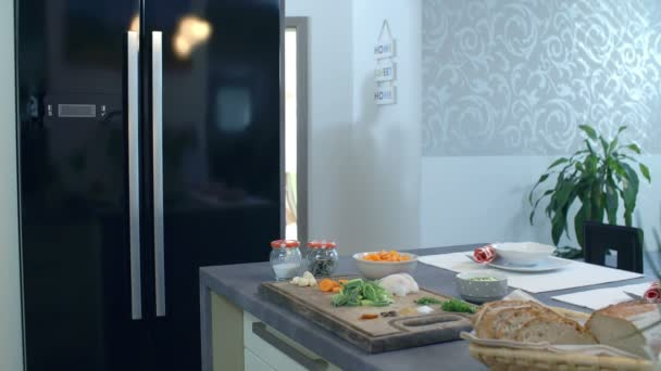 Mládež do kuchyně