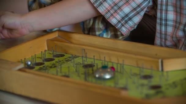 Juguete Pinball Adultos Mayores Acción De En 0mNOvnw8