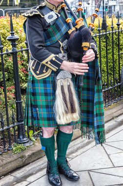 Gaydacı Edinburgh