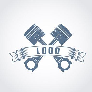 vector pistons logo