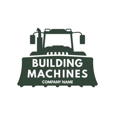 building machines logo