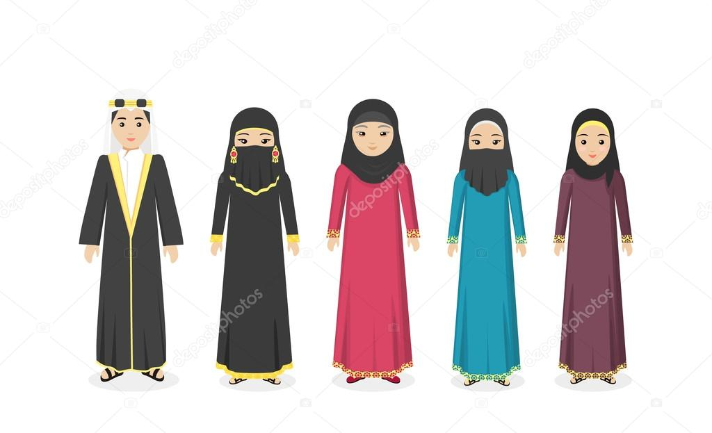 The Qur'an and Hijab
