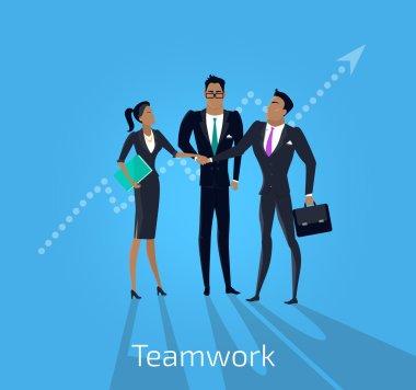 Teamwork and Business