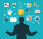 vítěz v obchodní administrativa a řízení času