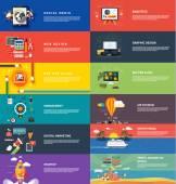 Správa digitálních marketingové plánování seo srartup