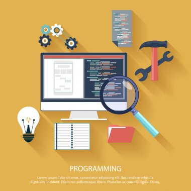 Programming concept