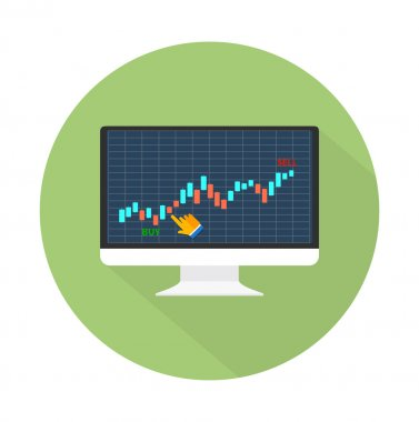 Data analyzing in forex market