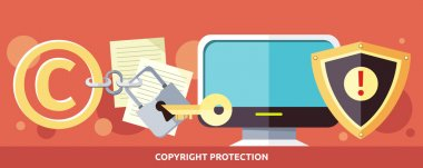 Concept of Copyright Protection in Internet