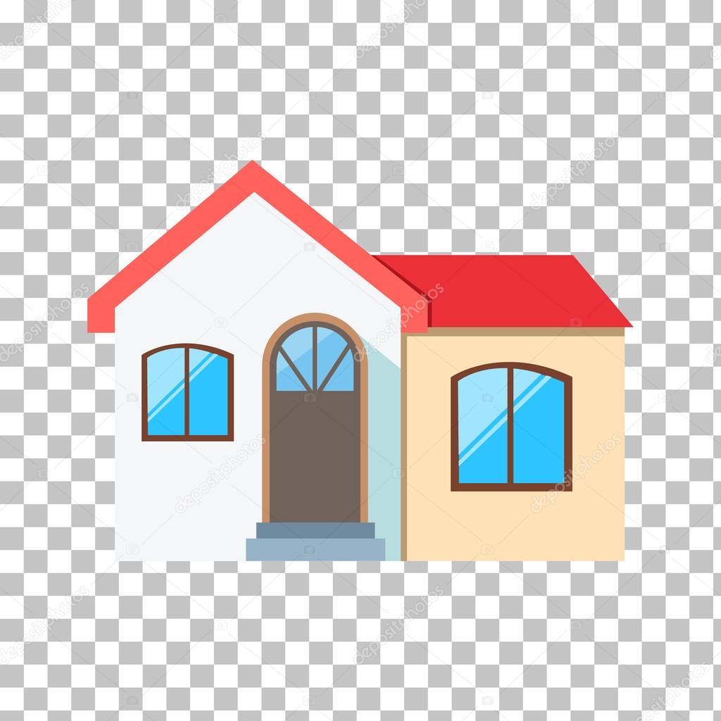 Haus-home-icon — Stockvektor © robuart #98731336