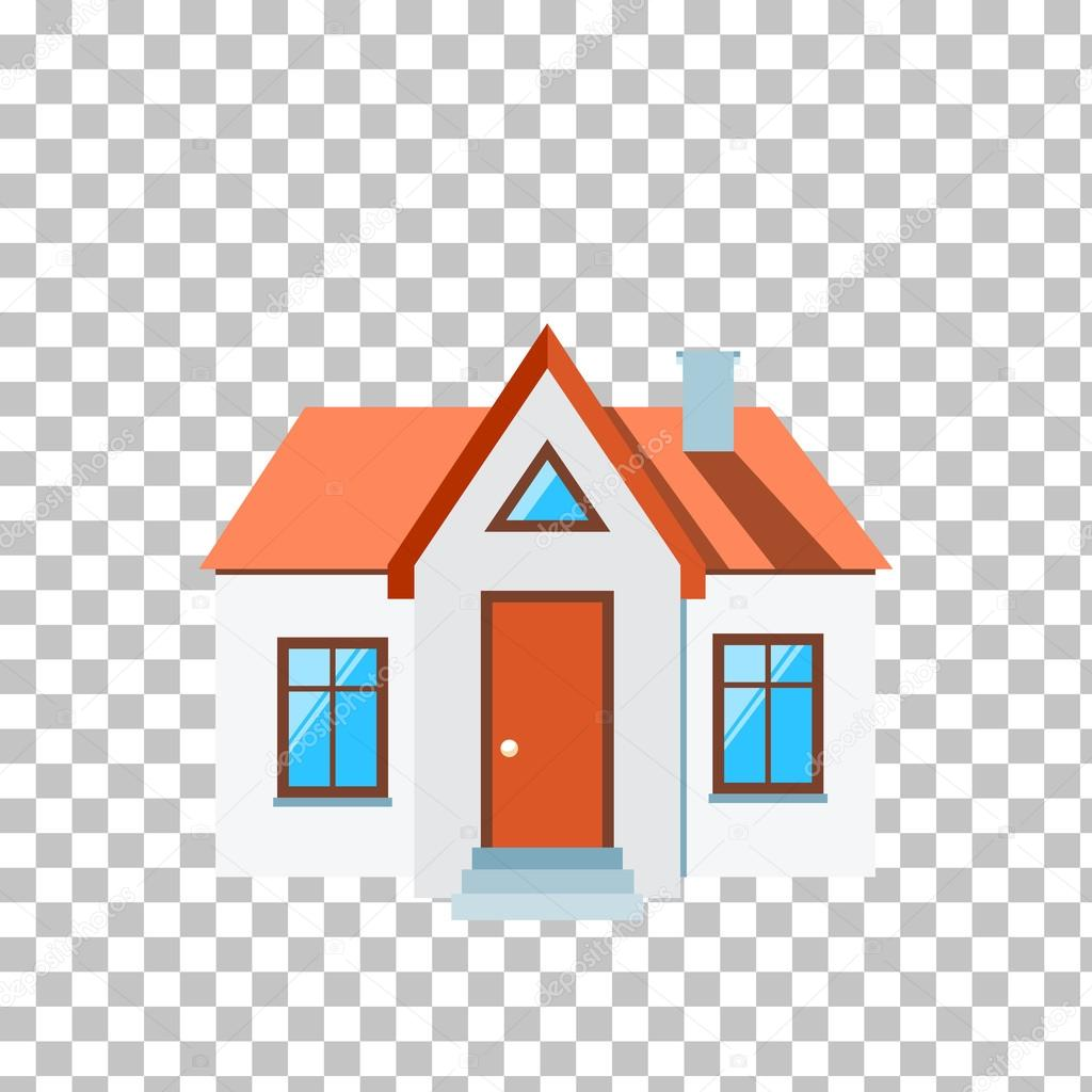 Haus-home-icon — Stockvektor © robuart #98934782