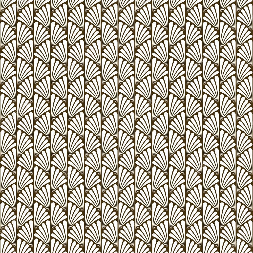 Seamless art deco background pattern texture wallpaper stock seamless art deco background pattern texture wallpaper stock vector voltagebd Images