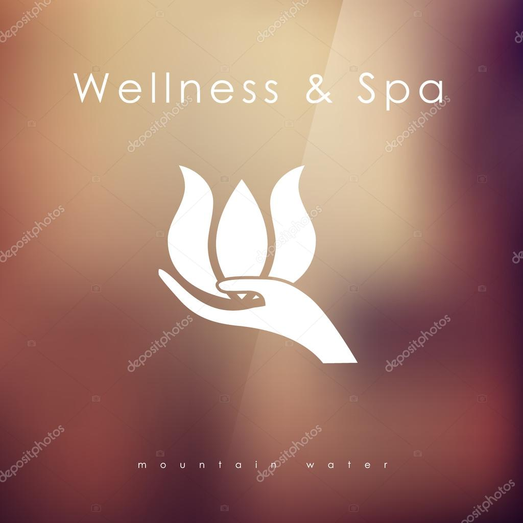 Logo template for SPA