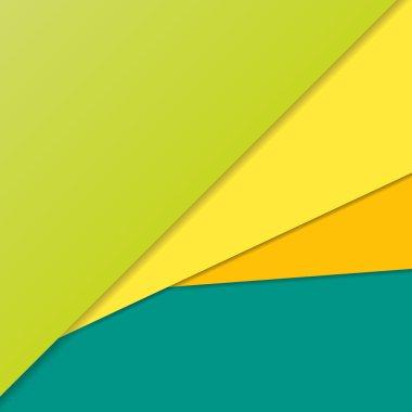 Digital design template