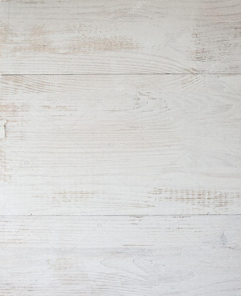 White wood texture, background. Panels